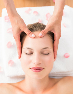 Indian Head Massage Morag Kitt Exeter
