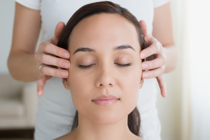 Indian Head Massage - Tola Health